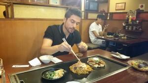 Oishii!!